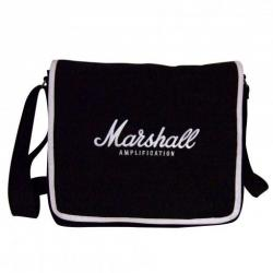 Bolso Marshall: Canvas Messenger