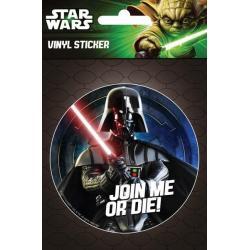 Pegatina Vinilo Star Wars
