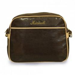 Marshall: Brown Shoulder Bag