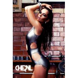 Poster Cheryl Cole Swimsuit