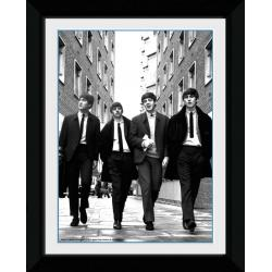 Foto Prints Enmarcado The Beatles In London