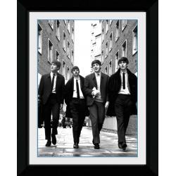 Foto Prints Enmarcado The Beatles In London