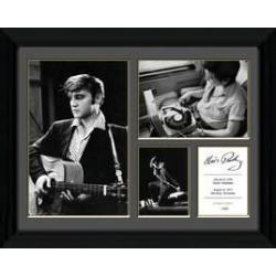 Foto Prints Enmarcado Elvis Presley 2