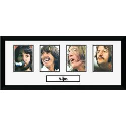 Foto Prints Enmarcado The Beatles Storyboard