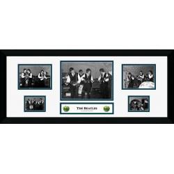 Foto Prints Enmarcado The Beatles The Cavern