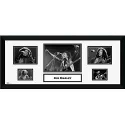 Foto Prints Enmarcado Bob Marley Storyboard