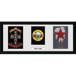 Foto Prints Enmarcado Guns N Roses Classics