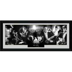 Foto Prints Enmarcado Elvis Presley