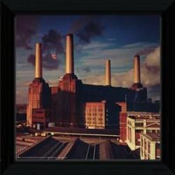 Foto Prints Enmarcado Pink Floyd Pink Floyd Animals