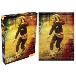Puzzle 1000 Piezas Bob Marley