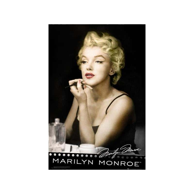 Marilyn Monroe Posters With Quotes. QuotesGram