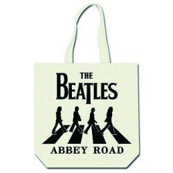 Bolsa Los Beatles  Abbey Road  White