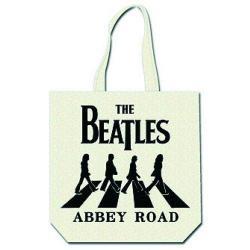 Bolsa Los Beatles  Abbey Road  White