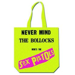 Bolsa Sex Pistols  Nevermind The B*Llocks