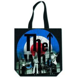 Bolsa The Who Target