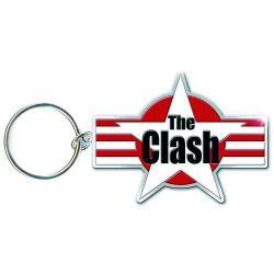 Llavero Clash  Logo