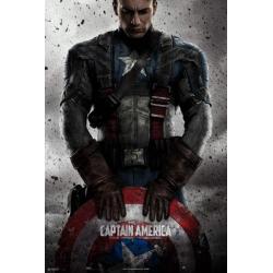 Poster Capitan America