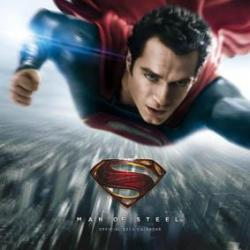 Calendario De Pared 2014 Superman: Man Of Steel