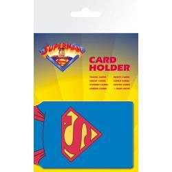 Tarjetero Superman Cape