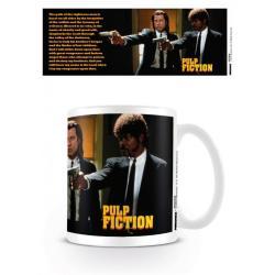 Taza Pulp Fiction (Guns)