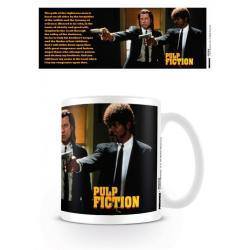 Taza Pulp Fiction (Guns)