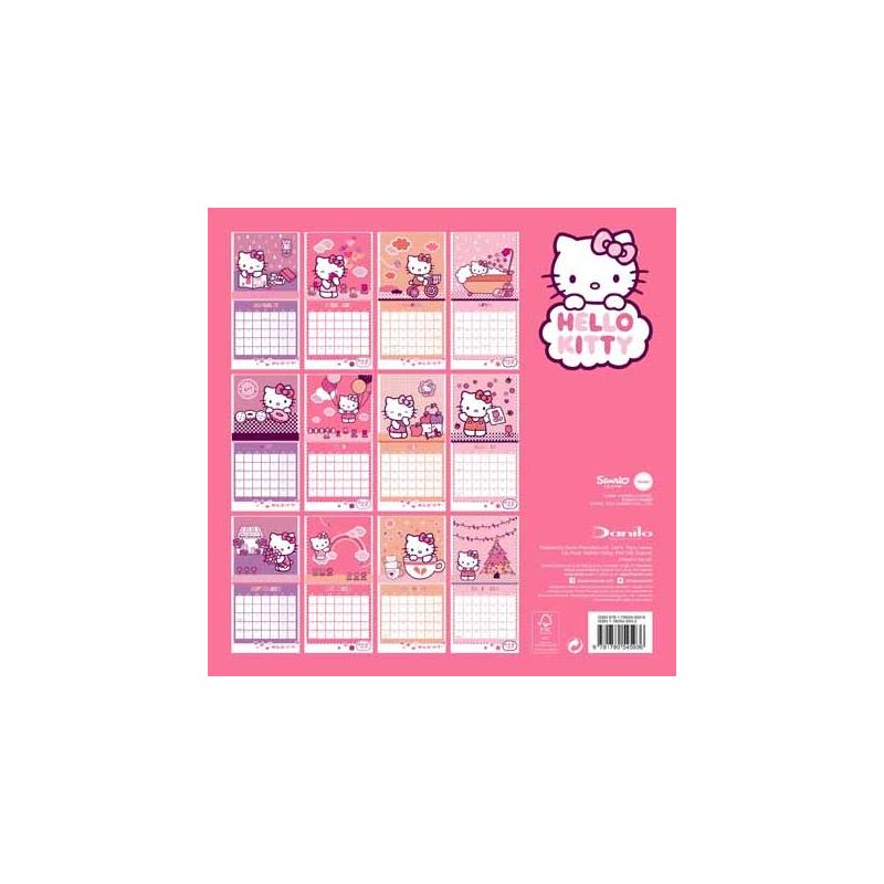 Calendario 2015 Hello Kitty | Search Results | 2016 Calendar Printable