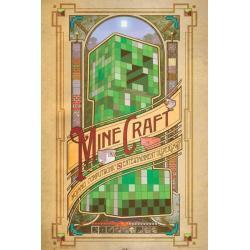 Poster Minicraft Computronic comings