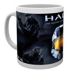 Taza Halo Master Chief Collection