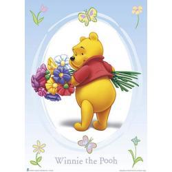 Poster Disney Winnie