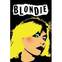 Poster Blondie Punk
