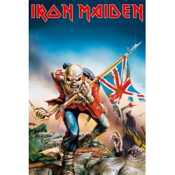 Maxi Poster Iron Maiden Trooper