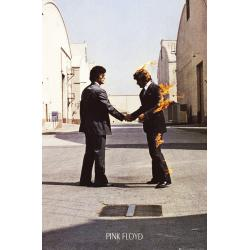 Maxi Poster Pink Floyd Wish You Were Here