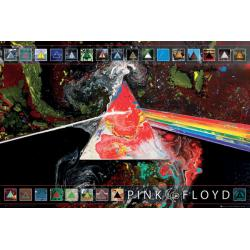 Maxi Poster Pink Floyd 40th Anniversary