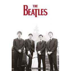Maxi Poster The Beatles Liverpool 62