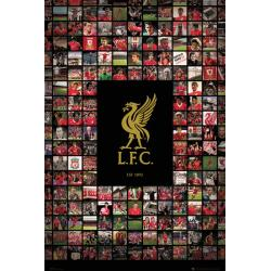 Maxi Poster Liverpool Compilation