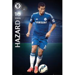 Maxi Poster Chelsea Hazard 14/15