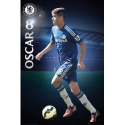 Maxi Poster Chelsea Oscar 14/15