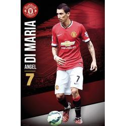 Maxi Poster Manchester United Di Maria 14/15