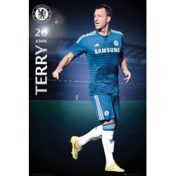 Maxi Poster Chelsea Terry 14/15