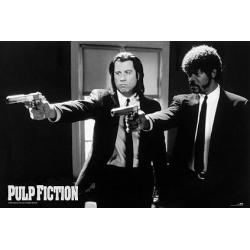 Poster Pulp Fiction Armas