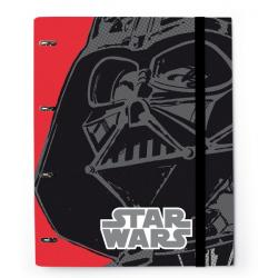 Carpeta 4 Anillas C. Premium Star Wars