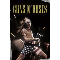 Maxi Posters Gun's Roses 61x91.5