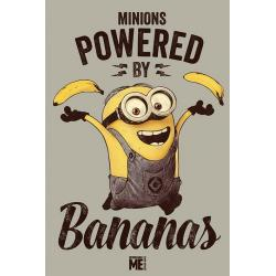 Maxi Poster Despicable Me (Powered By Bananas)