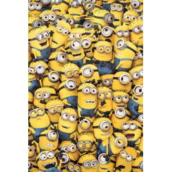 Maxi Poster Despicable Me (Many Minions)