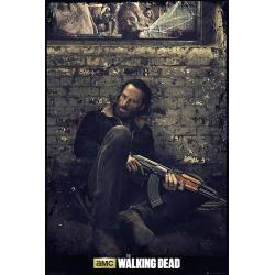 Maxi Poster The Walking Dead Trapped
