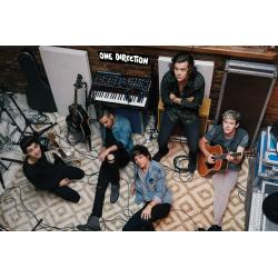 Maxi Poster One Direction Studio