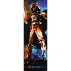 Poster puerta Star Wars Darth Vader