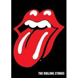 Poster Rolling Stones Labios
