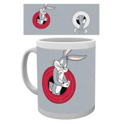 Taza Bugs Bunny Looney Tunes