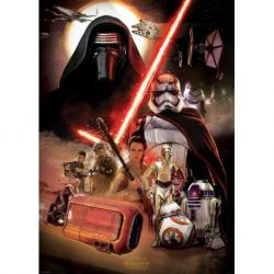 Poster Gigante Star Wars episodio VII